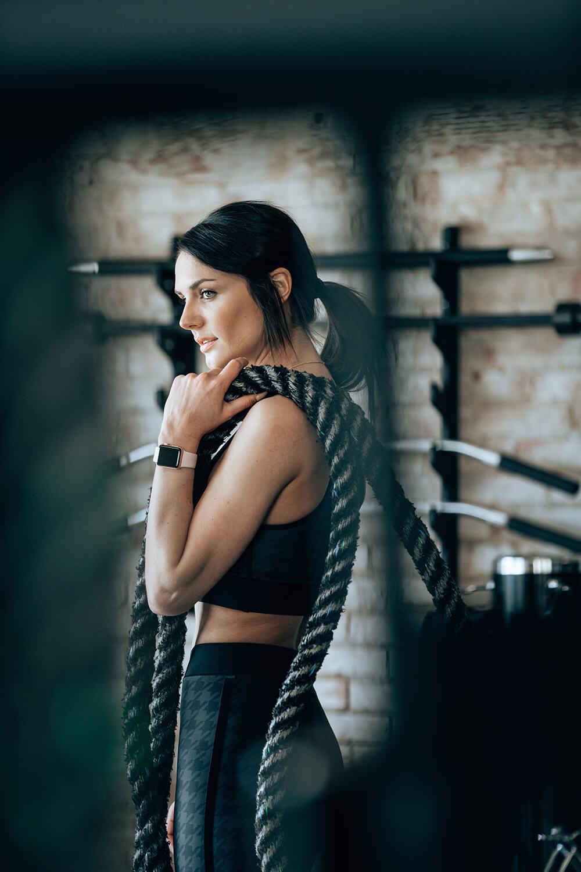 Lesiones de entrenamiento con pesas