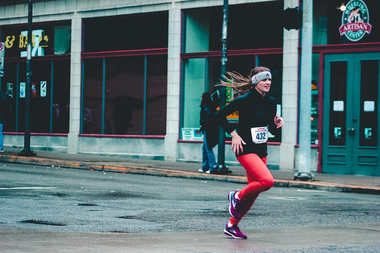 Running: prevenir lesiones